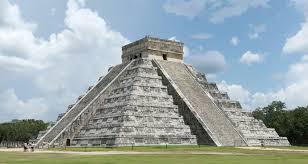 Chicen Itza - Mexico