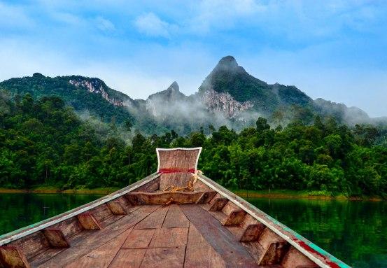 Khao Sok National Park - Thailand