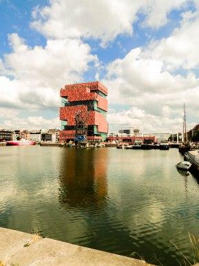 MAS - Antwerp - Belgium