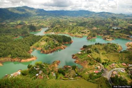 El Penon - Colombia
