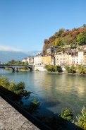 Isère - Grenoble - France