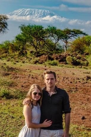 Kilimanjaro - Kenya