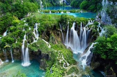 Plitvice National Park - Croatia