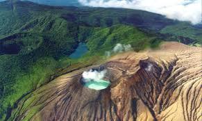 Rincon de la Vieja - Costa Rica