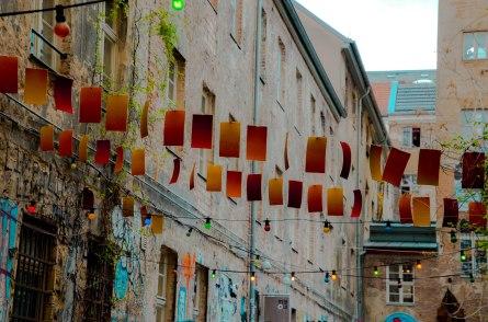 Street Art - Berlin - Germany