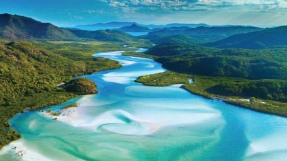 Whitehaven - Australia