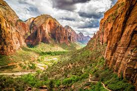 Zion National Park - USA