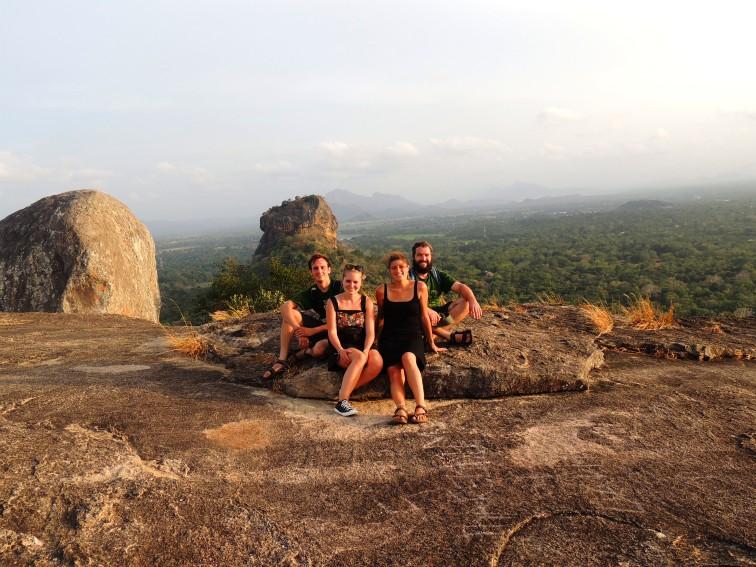 Sri Lanka rock1
