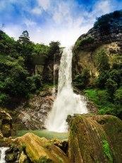 Sri Lanka waterval4