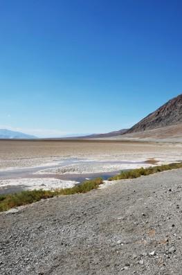 USA Death Valley Zoutvlakte1a